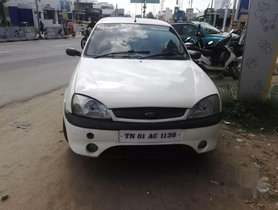 Used Ford Ikon MT for sale in Erode