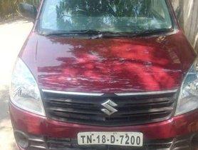 Used Maruti Suzuki Wagon R VXI 2010 MT for sale in Chennai