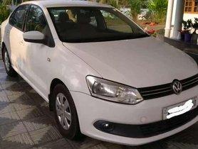 Used 2012 Volkswagen Vento MT for sale in Kottayam