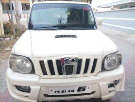 Used 2008 Mahindra Scorpio VLX MT for sale in Madurai
