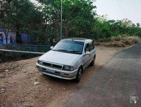 Used Maruti Suzuki Zen MT car at low price in Palakkad