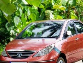 2010 Tata Vista MT for sale in Kochi