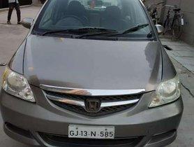 Honda City CNG MT 2007 in Ahmedabad