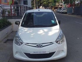 Used Hyundai Eon D Lite 2013 MT for sale in Coimbatore