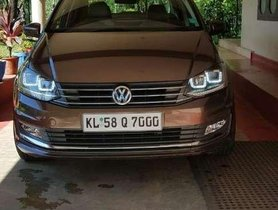 Used Volkswagen Vento AT for sale in Kannur
