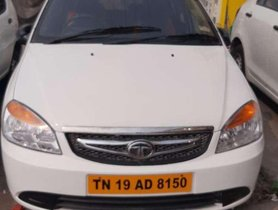 Tata Indica, 2017, Diesel MT for sale in Chennai