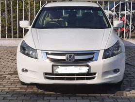 2015 Honda Accord MT for sale at low price in Allahabad
