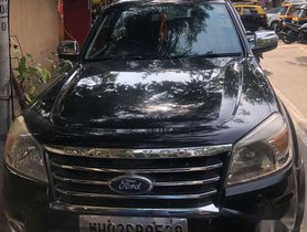 2010 Ford Endeavour MT for sale in Mumbai