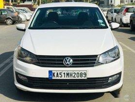 2015 Volkswagen Vento MT for sale in Nagar