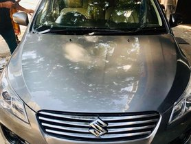 Used Maruti Suzuki Ciaz MT for sale in Hyderabad at low price