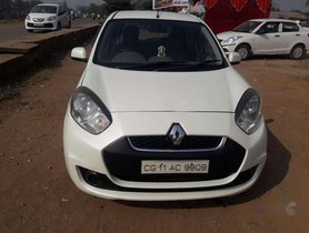Used Renault Pulse RxL Diesel, 2015, MT for sale in Raipur