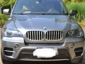 Used BMW X5 AT for sale in Hyderabad  at low price