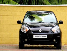 Renault Pulse RxZ Diesel, 2015, Diesel MT for sale in Coimbatore