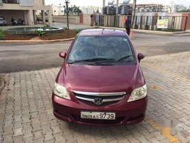 2007 Honda City ZX MT for sale in Chennai