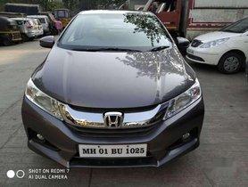 Used Honda City AT for sale in Mumbai