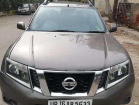 Used Nissan Terrano XL 2013 MT for sale in Ghaziabad