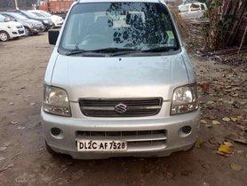 2006 Maruti Suzuki Wagon R LXI MT for sale in Faridabad