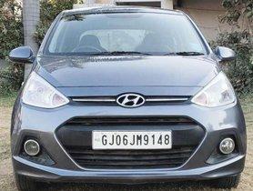 2015 Hyundai i10 MT for sale in Vadodara
