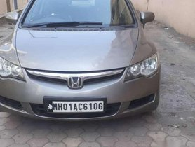 Honda Civic 2007 MT for sale in Pune