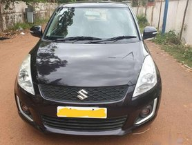 Used Maruti Suzuki Swift MT for sale in Goa