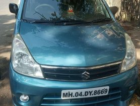 Maruti Suzuki Estilo LX BS-IV, 2009, Petrol MT for sale in Mumbai
