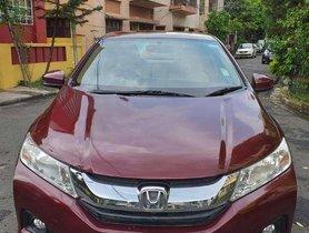 Used Honda City V Diesel, 2014, MT for sale in Kolkata