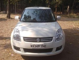 Used Maruti Suzuki Swift Dzire 2009 MT for sale n Thane i