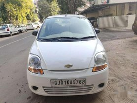 Used 2009 Chevrolet Spark 1.0 MT for sale in Ahmedabad