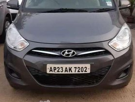 Used Hyundai i10 Magna 2013 MT for sale in Hyderabad
