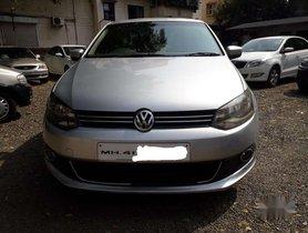 Used 2012 Volkswagen Vento AT for sale in Nashik