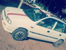 Used Maruti Suzuki Zen MT car at low price in Jabalpur
