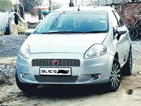 Used Fiat Punto MT for sale in Gurgaon at low price