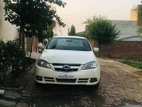 Used 2007 Chevrolet Optra Magnum MT for sale in Ludhiana