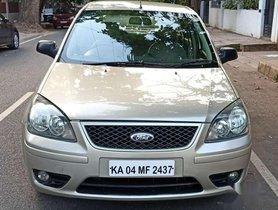 Ford Fiesta EXi 1.4, 2008, Petrol MT for sale in Nagar