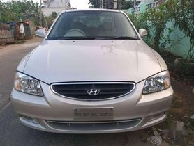 Used 2009 Hyundai Accent MT for sale in Coimbatore