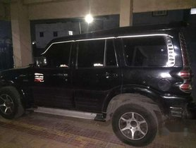 2007 Mahindra Scorpio MT for sale in Chennai