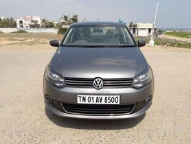 2014 Volkswagen Vento AT for sale in Chennai