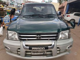 Toyota Land Cruiser Prado VX, 2000, Diesel MT for sale in Nagar