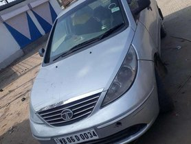 Used Tata Manza 2010 MT for sale in Kolkata
