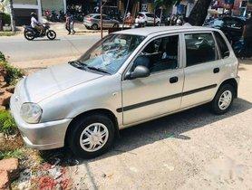 Used 2004 Maruti Suzuki Zen MT for sale in Kozhikode