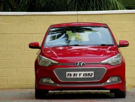 Hyundai I20 Asta 1.2 (O), 2015, Diesel MT for sale in Coimbatore