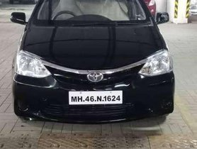2011 Toyota Etios MT for sale in Mumbai