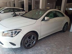 Used 2017 Mercedes Benz A Class AT for sale in Thalassery