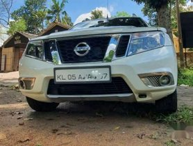 Used Nissan Terrano MT for sale in Kottayam  at low price
