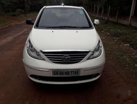 Used Tata Vista 2012 MT for sale in Raipur