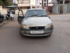 Ford Ikon 1.3 EXi, 2000, Petrol MT for sale in Coimbatore