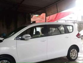2012 Maruti Suzuki Ertiga MT for sale in Bareilly