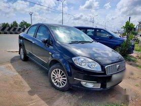 2010 Fiat Linea MT for sale in Chennai
