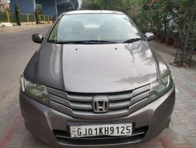 Used 2011 Honda City S MT for sale in Ahmedabad