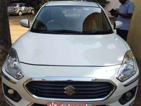 Used Maruti Suzuki Dzire MT for sale in Aurangabad